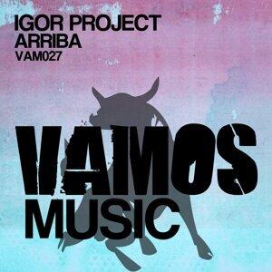 Igor Project 歌手頭像
