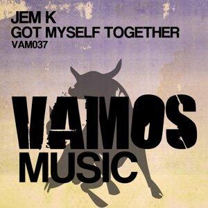 Jem K 歌手頭像