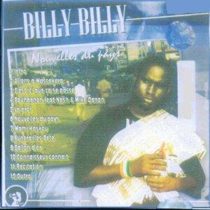 Billy Billy 歌手頭像