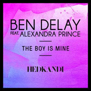 Ben Delay 歌手頭像