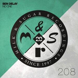 Ben Delay