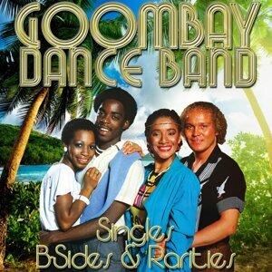Goombay Dance Band (古貝舞蹈樂團) 歌手頭像