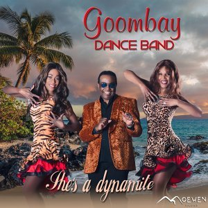Goombay Dance Band (古貝舞蹈樂團)