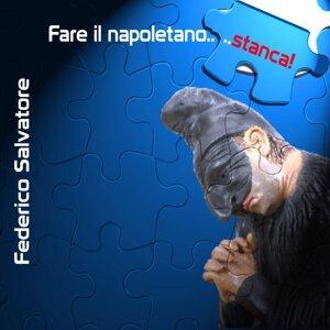Federico Salvatore 歌手頭像