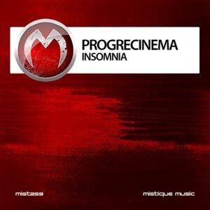 Progrecinema 歌手頭像