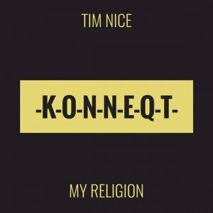 Tim Nice 歌手頭像