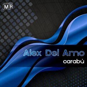 Alex Del Amo 歌手頭像