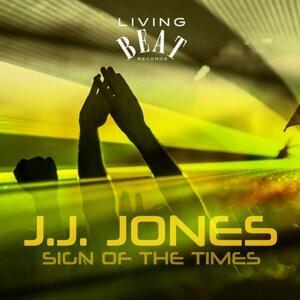 J.J. Jones 歌手頭像