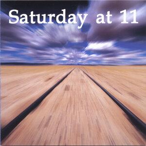 Saturday At 11 歌手頭像