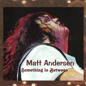 Matt Andersen 歌手頭像