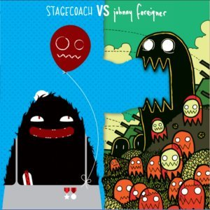 Johnny Foreigner, Stagecoach 歌手頭像
