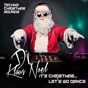 DJ Klaus Noel