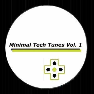 Minimal Tech Tunes, Vol. 1 歌手頭像