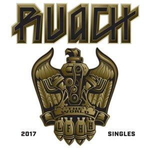 Ruach 歌手頭像
