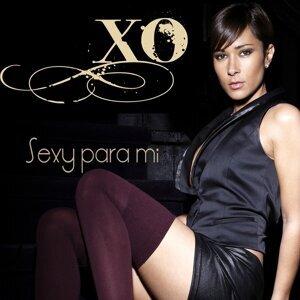 XO 歌手頭像