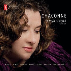 Sofya Gulyak 歌手頭像