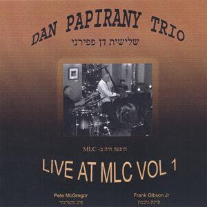 Dan Papirany Trio 歌手頭像