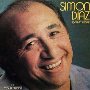 Simón Díaz 歌手頭像
