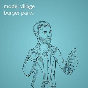 Model Village 歌手頭像