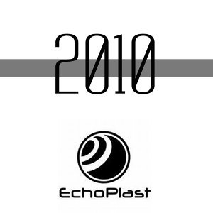 Echoplast Digital 2010 歌手頭像
