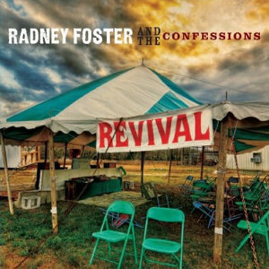 Radney Foster And The Confessions 歌手頭像