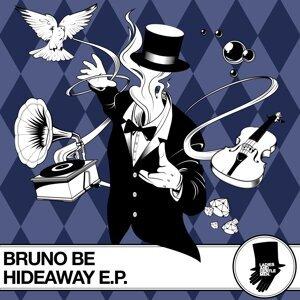 Bruno Be 歌手頭像
