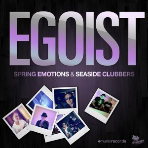 Spring Emotions & Seaside Clubbers 歌手頭像