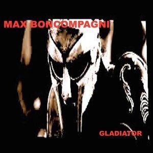 Max Boncompagni 歌手頭像