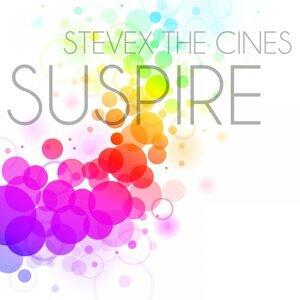 SteveX The Cines 歌手頭像