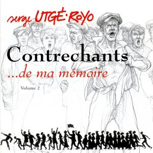 Serge Utgé Royo 歌手頭像