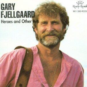 Gary Fjellgaard 歌手頭像
