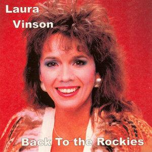 Laura Vinson 歌手頭像
