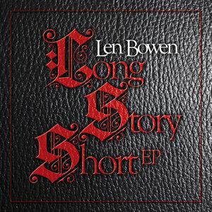 Len Bowen 歌手頭像