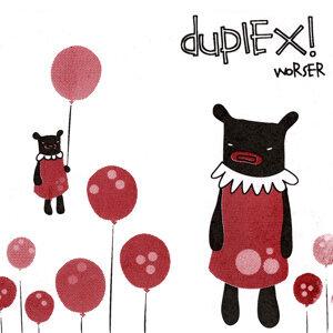 Duplex! 歌手頭像