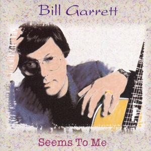 Bill Garrett 歌手頭像