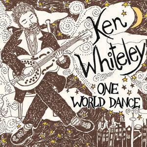 Ken Whiteley 歌手頭像