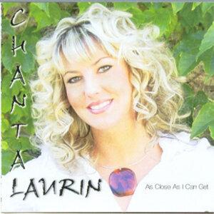 Chantal Laurin 歌手頭像