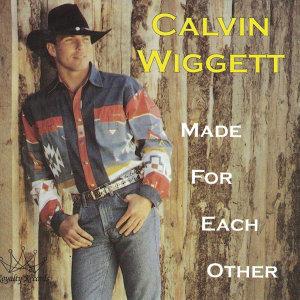 Calvin Wiggett 歌手頭像