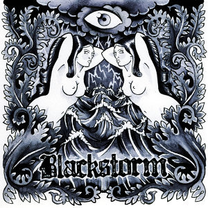 Blackstorm 歌手頭像