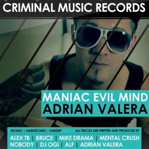 Adrian Valera 歌手頭像