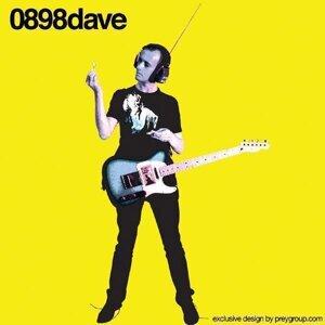 0898 Dave 歌手頭像