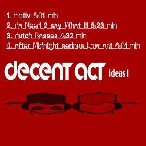 Decent Act 歌手頭像