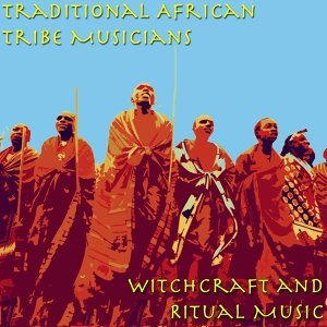 Traditional African Tribe Musicians 歌手頭像