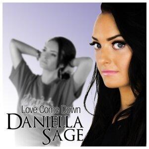 Daniella Sage 歌手頭像