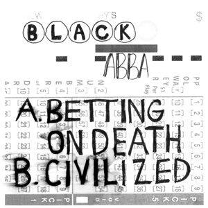 Black Abba 歌手頭像