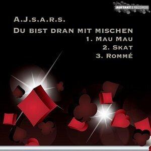 A.j.s.a.r.s. 歌手頭像
