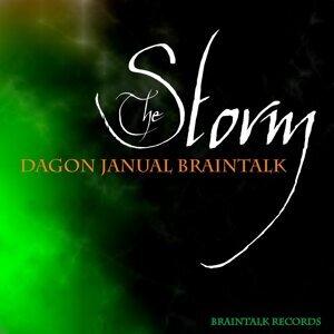 Dagon Janual Braintalk 歌手頭像