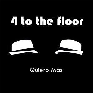 4 To The Floor 歌手頭像