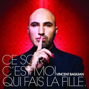 Vincent Baguian