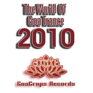 The World Of Goa Trance 歌手頭像